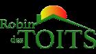 Robin des toits Logo